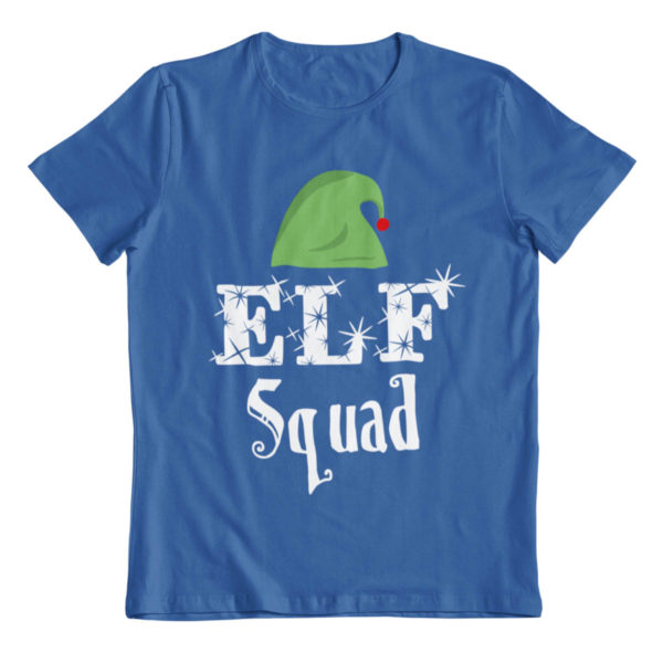 Elf Squad T-Shirt