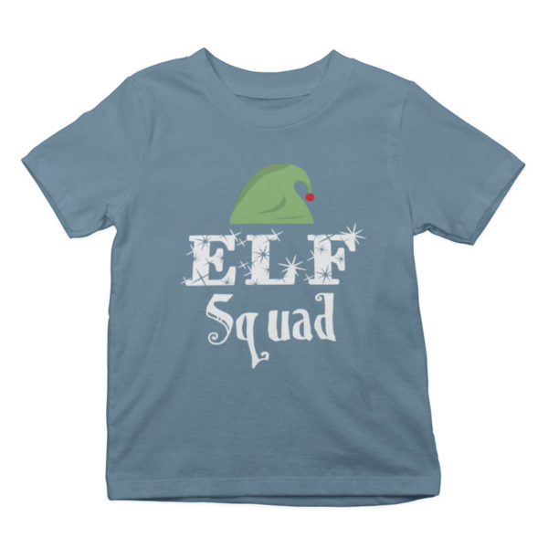 Elf Squad T-Shirt