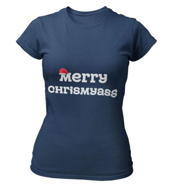 Merry Chrismyass T-Shirt