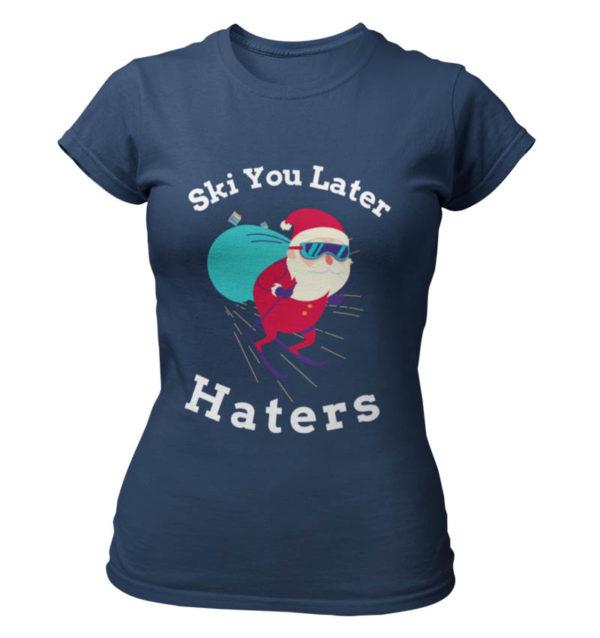 Ski You Later T-Shirt
